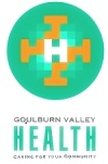 Goulbern Valley Health Logo